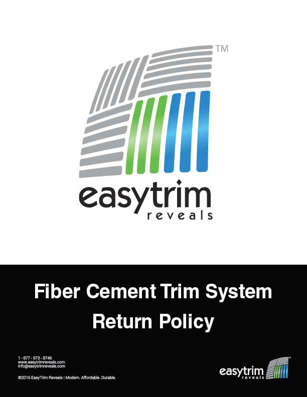 Icon EasyTrim Reveals Return Policy