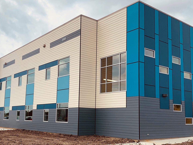 EasyTrim---Idea-Public-School---Fort-Worth,-TX
